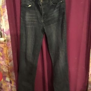 Nwot dkny jeans